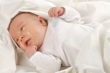 Baby 14 Stock Photos