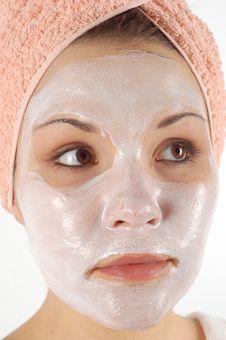 Free Beauty Mask 21 Stock Photo - 2192020
