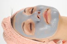 Free Beauty Mask 21 Stock Images - 2192184