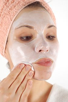 Free Beauty Mask 21 Royalty Free Stock Images - 2192189