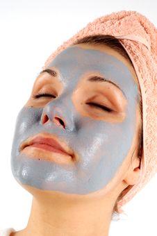 Free Beauty Mask 21 Stock Photography - 2192202