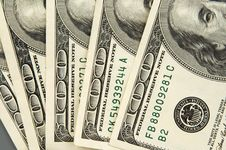 Free Dollars Royalty Free Stock Images - 2193359