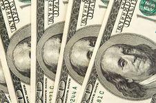 Free Dollars Stock Image - 2193541
