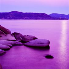 Free Lake Tahoe Royalty Free Stock Images - 2194979