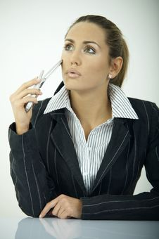 Free Daily Business V Stock Photography - 2195962