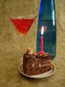 Free Celebratory Table Stock Photography - 2196232