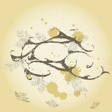Free Autumn Texture Royalty Free Stock Image - 2196406