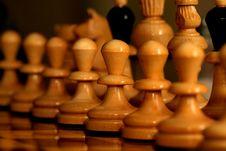 Free Chess Figures Stock Photos - 2197133