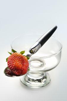 Free Delightful Strawberry Stock Photo - 2197570