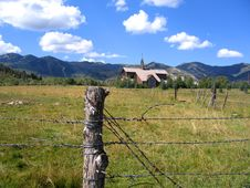 Free Utah Farmland Stock Photo - 2197740