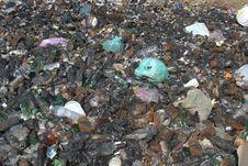Free Trash Background Stock Image - 21902871