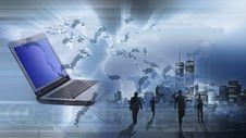 Free Business Concept Stock Photos - 21903063