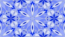 Frosted Glass Pattern Stock Images