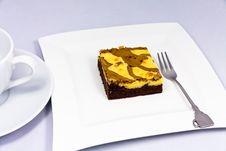 Free Brownies Stock Image - 21910201