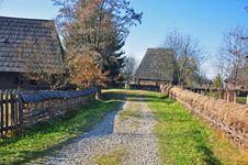 Free Generic Transylvania Household Stock Photo - 21935530