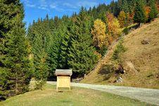 Free Transylvania Mountains Stock Images - 21937054