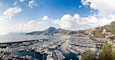 Free Yacht Marina Stock Photo - 21940590