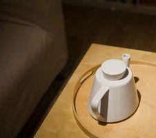 Free Tea Pot Stock Photography - 21940932