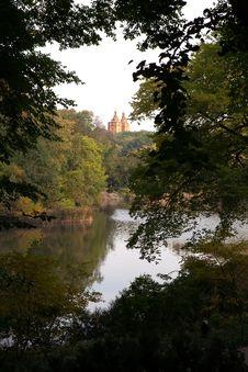 Free Central Park, NY Stock Image - 21945141