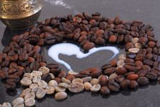 Free Favorite Coffee Stock Photo - 21947910
