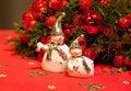 Free Snowmen As Decoration Stock Photos - 21958533