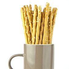 Free Bread Sticks Stock Photography - 21953272