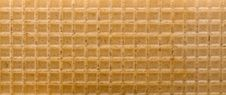 Free Wafer Background Stock Photos - 21953643