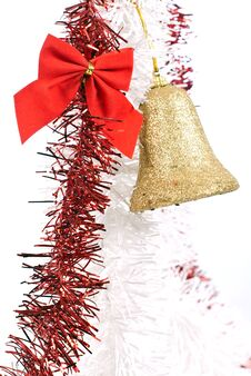 Free Winter Decoration Stock Photography - 21957142