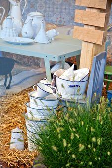Free Seasonal Farm Stock Image - 21959161