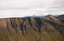 Free Mountain In Iceland Royalty Free Stock Photo - 21962175