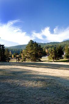 Free Beautiful Landscape - Jundola Stock Photography - 21966422