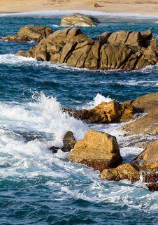 Free Coastal Stock Image - 21968211