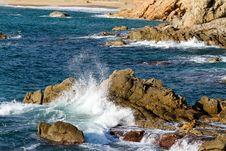 Free Coastal Stock Photography - 21968292