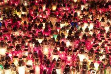 Free Candles Stock Photos - 21975793