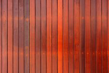 Free Wooden Walls. Royalty Free Stock Photo - 21978915