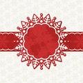 Free Christmas Snowflake Stock Image - 21997371