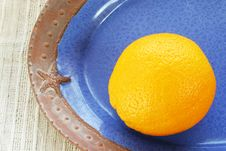 Free Orange 2 Stock Photography - 220602