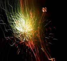 Free Fireworks Stock Images - 222354