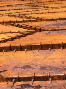 Free Metal Stock Image - 223001