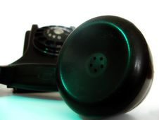 Free Old Telephone Stock Photography - 224132