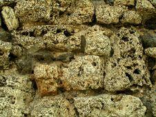 Free Old-stone Background Stock Photo - 224550
