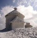 Free Way To Snezka Mountain Stock Photography - 2207632