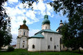 Free Monastery (Kirillo-Belozersky) Stock Images - 2208864