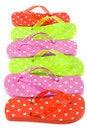 Free Colorful Beachwear Royalty Free Stock Image - 2209006