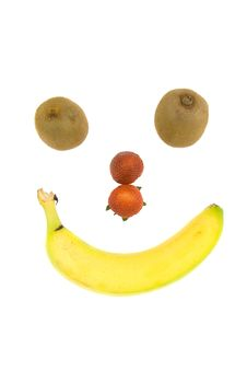 Free Smiley Face Stock Photo - 2200110