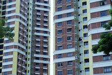 Free Modern Apartment Stock Images - 2200974