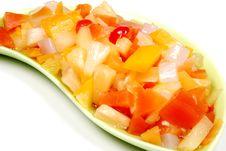 Free Mix Fruits Stock Photo - 2200990