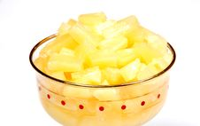 Free Pineapples Stock Photo - 2201020
