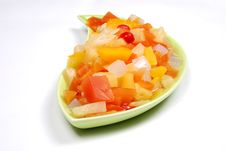 Free Mix Fruits Royalty Free Stock Images - 2201079