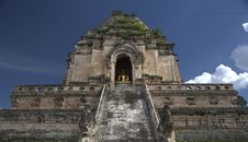Free Ancient Temple Stock Image - 2201691